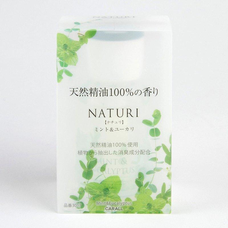 NATURI(ナチュリ) 車用芳香剤 3057の1つ目の商品画像