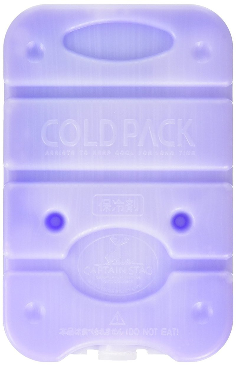 スーパーコールドパック<M> M-6927の1つ目の商品画像