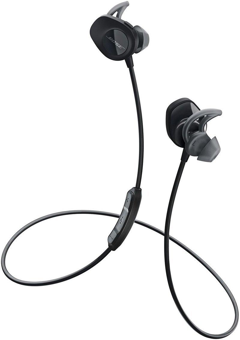 SoundSport(サウンドスポーツ)ワイヤレスヘッドホン の1つ目の商品画像