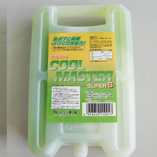 抗菌保冷剤 クールマスター スーパー の1つ目の商品画像
