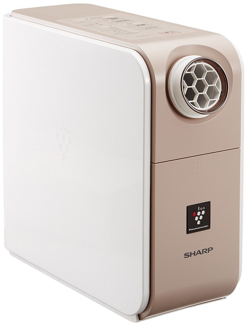 プラズマクラスター乾燥機 DI-FD1Sの1つ目の商品画像