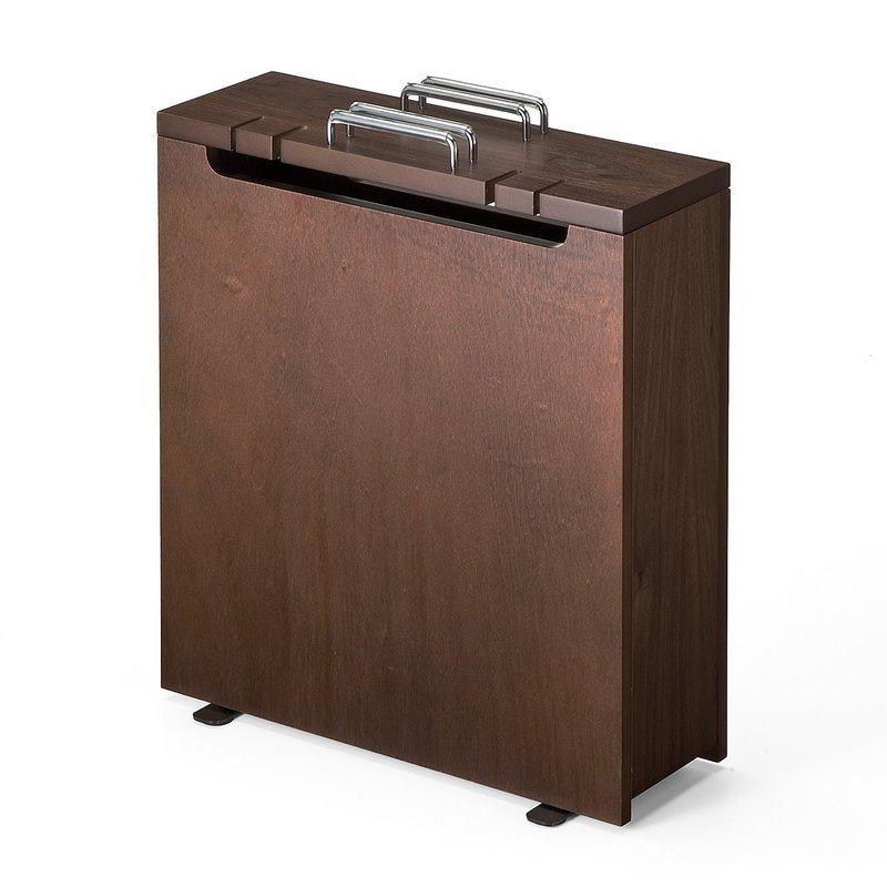 木製ケーブルボックス の1つ目の商品画像
