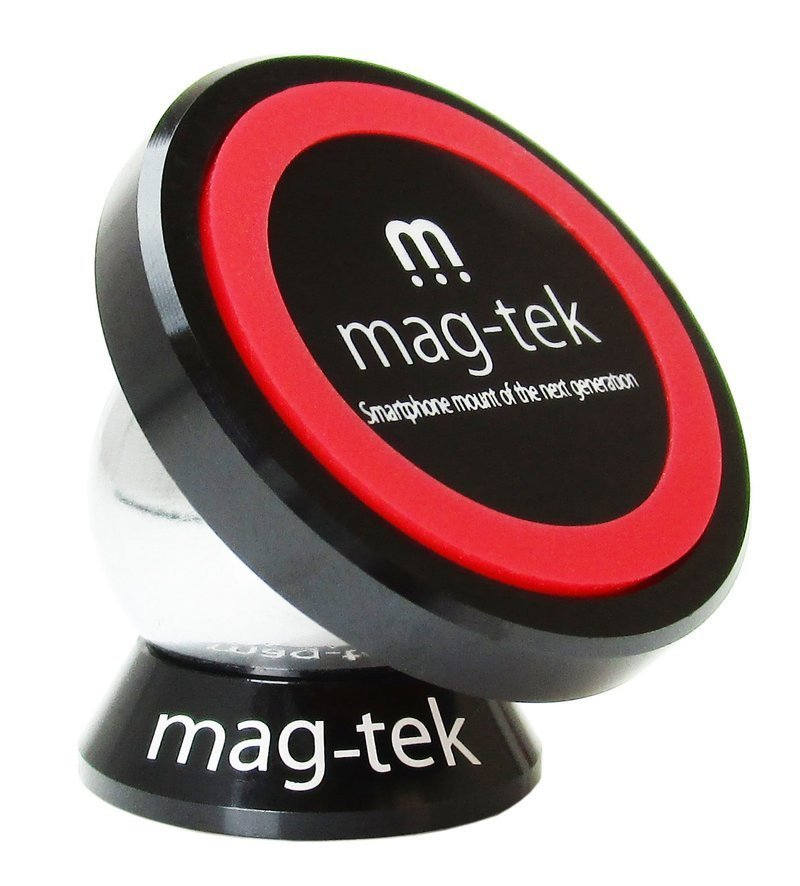 マグネット式車載スマホホルダー MGTK-201の1つ目の商品画像