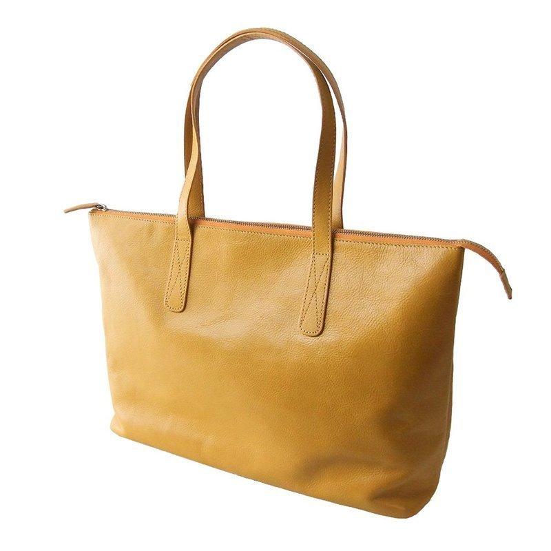 革製トートバッグ の1つ目の商品画像