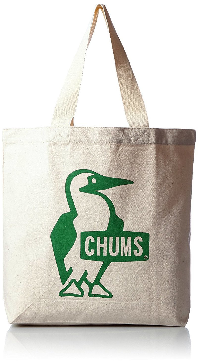 Booby Canvas Tote  CH60-2149の1つ目の商品画像