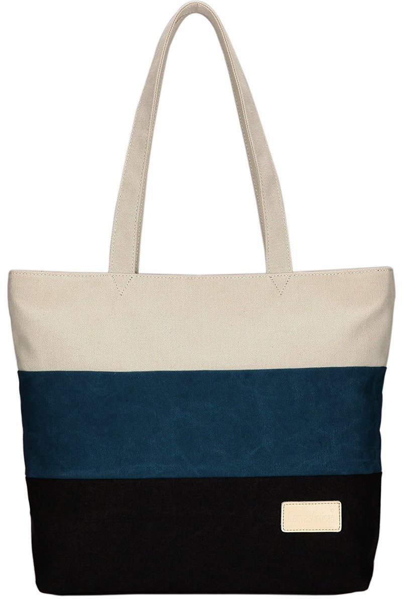 キャンバストートバッグ の1つ目の商品画像