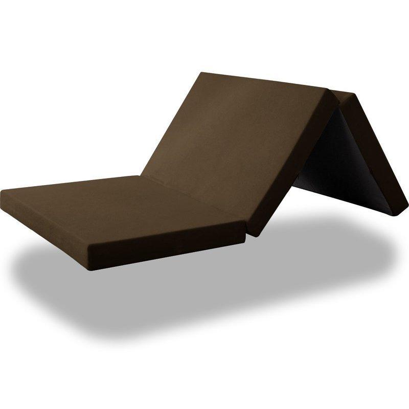 高反発三つ折りマットレス の1つ目の商品画像