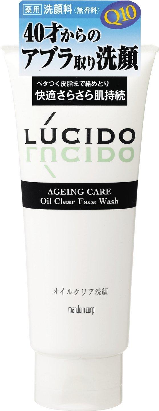 LUCIDO (ルシード) 薬用オイルクリア洗顔フォーム の1つ目の商品画像