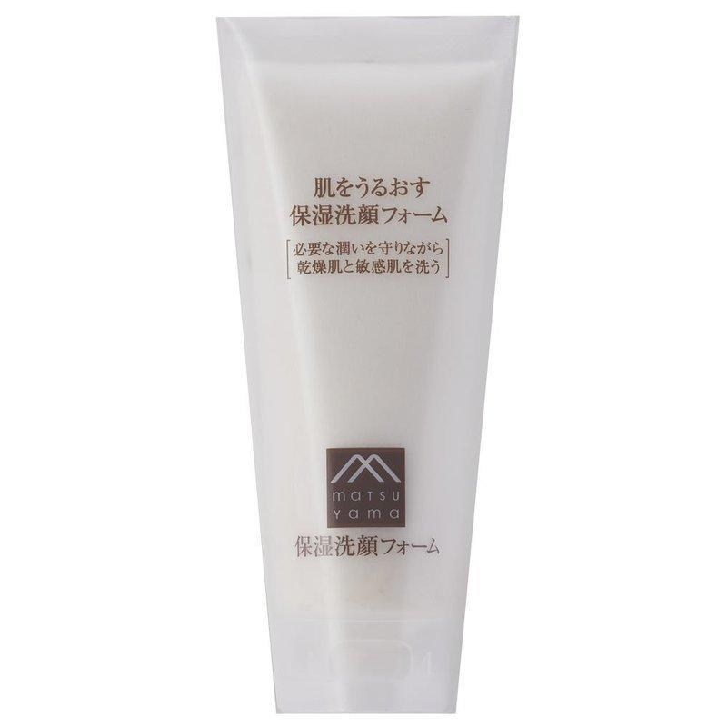 肌をうるおす保湿洗顔フォーム の1つ目の商品画像