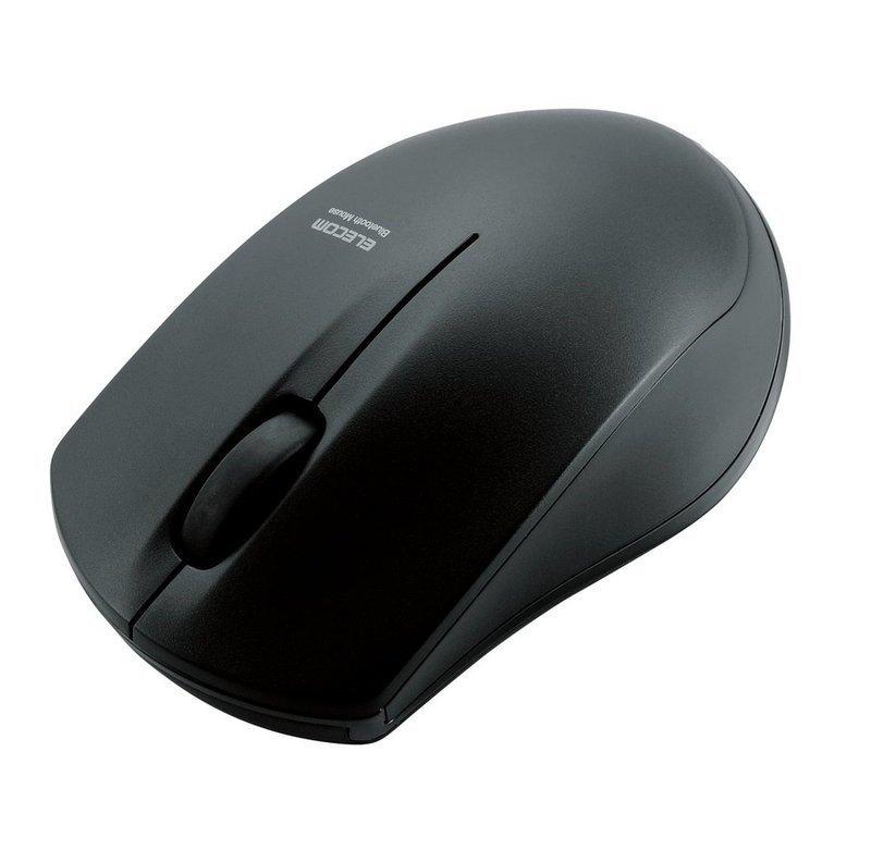 ワイヤレスマウス M-BT12BRBKの1つ目の商品画像