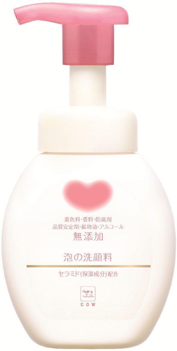 カウブランド 無添加泡の洗顔料 の1つ目の商品画像