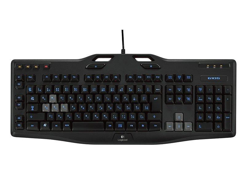 ゲーミングキーボード G105の1つ目の商品画像