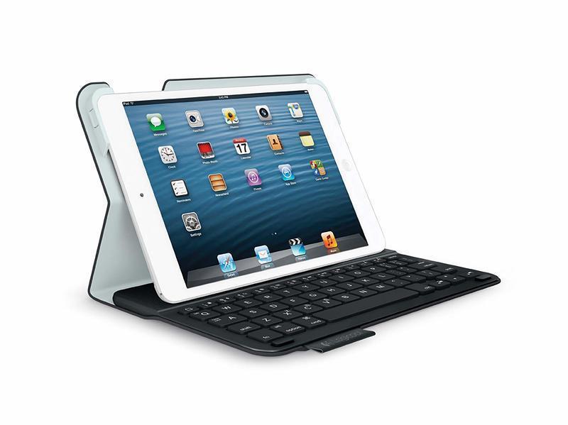 ウルトラスリム キーボード フォリオ for iPad mini TM725BKの1つ目の商品画像