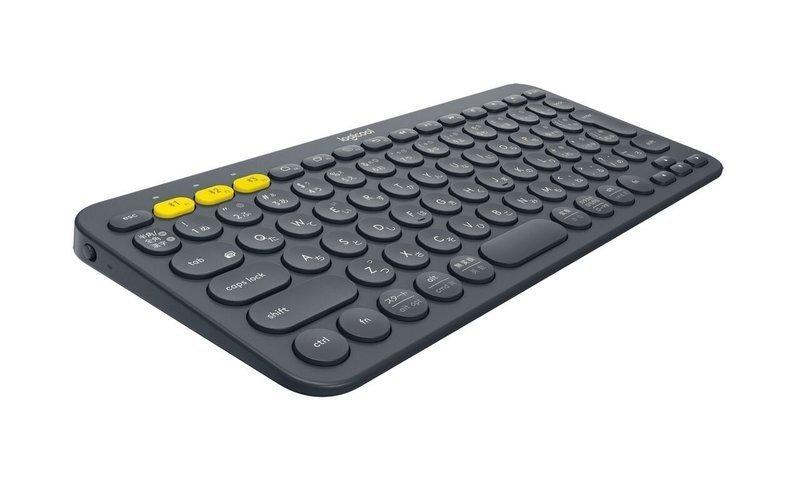 Bluetooth ワイヤレス キーボード K380の1つ目の商品画像