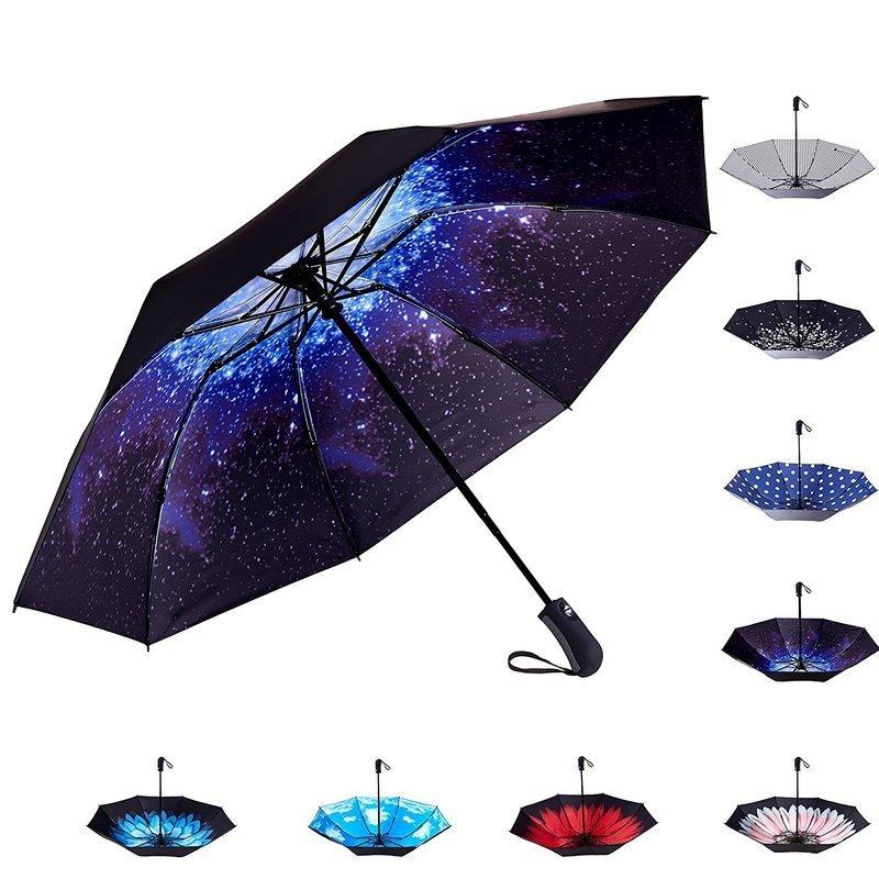 折りたたみ傘 の1つ目の商品画像