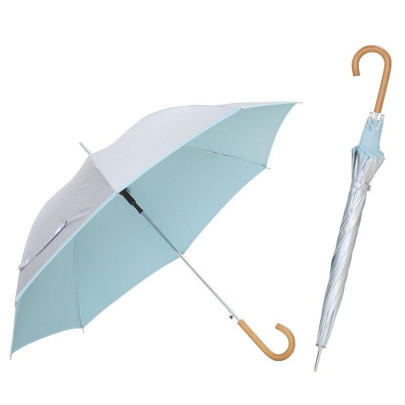 ひんやり傘 LIEBEN-0102の1つ目の商品画像