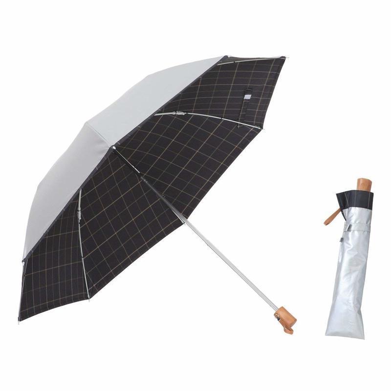 晴雨兼用 ひんやり傘 LIEBEN-0561の1つ目の商品画像