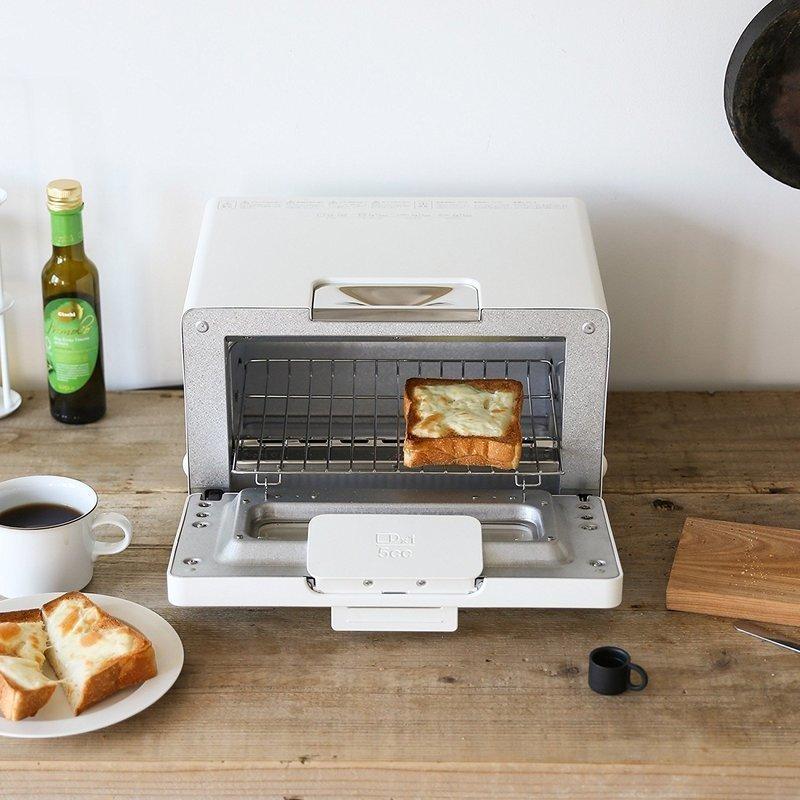 食パン2枚焼き出来るオーブントースター