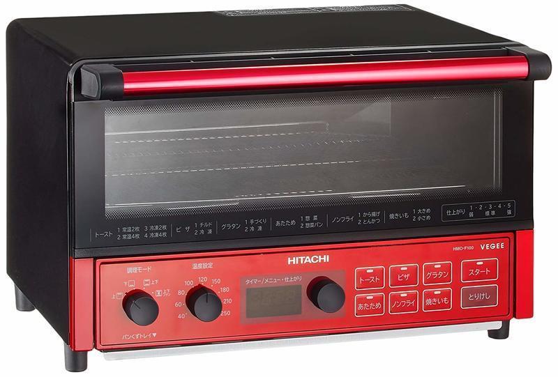 コンベクションオーブントースター HMO-F100の1つ目の商品画像