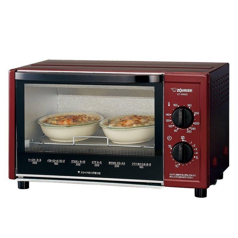 オーブントースター こんがり倶楽部 ET-WM22の1つ目の商品画像
