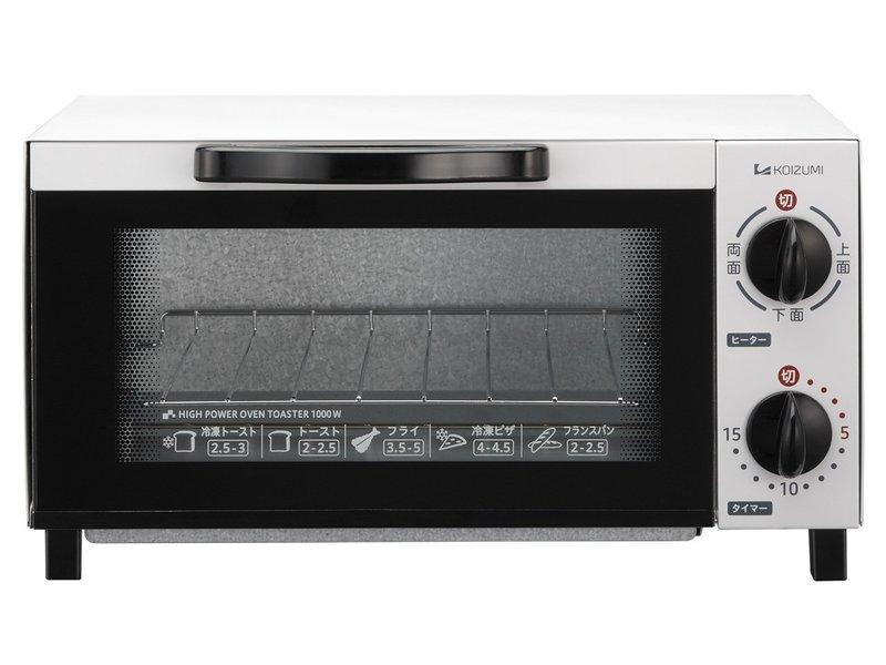 オーブントースター KOS-1012の1つ目の商品画像