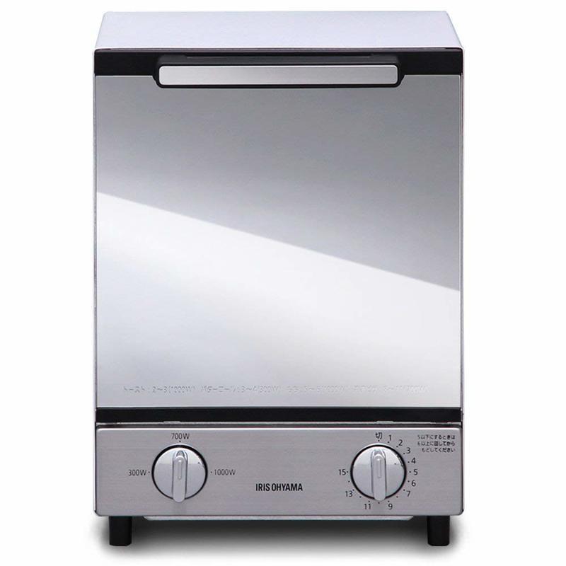 縦型オーブントースター MOT-012の1つ目の商品画像