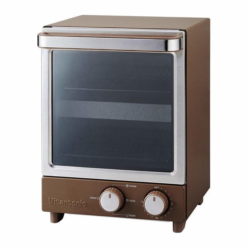 縦型オーブントースター VOT-20の1つ目の商品画像
