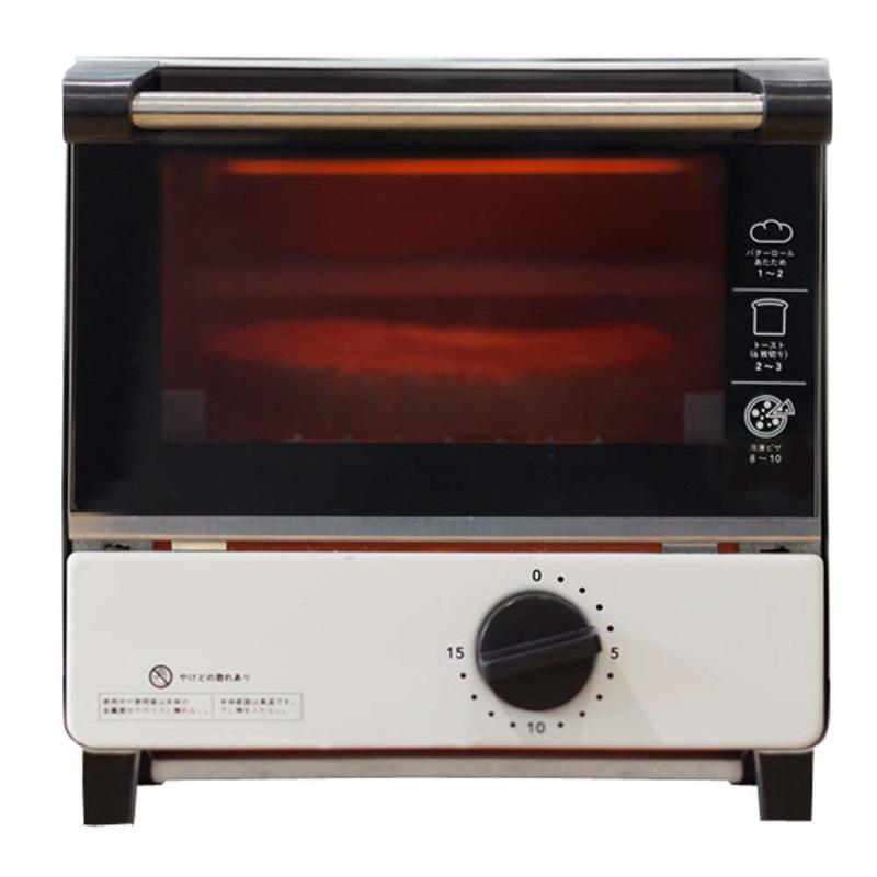 オーブントースター VS-KE50の1つ目の商品画像