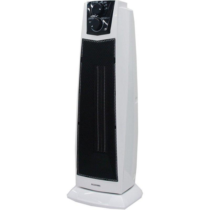 セラミックファンヒーター PCH-1260Kの1つ目の商品画像
