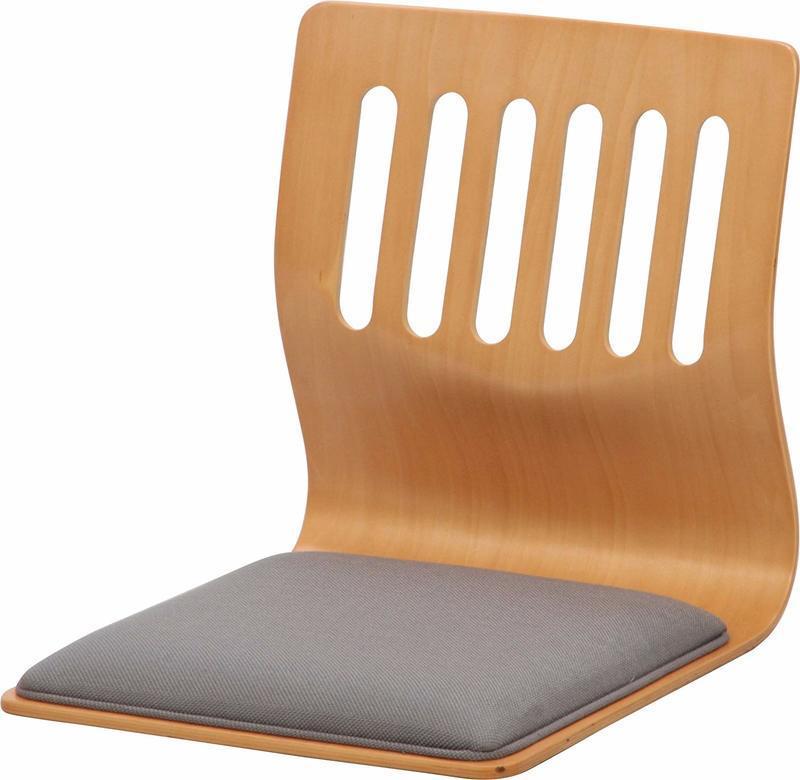 クッション付き和座椅子 10082の1つ目の商品画像