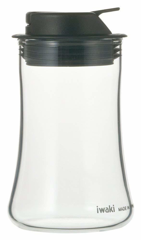 塩・コショウ入れ KT5031-BKSPの1つ目の商品画像