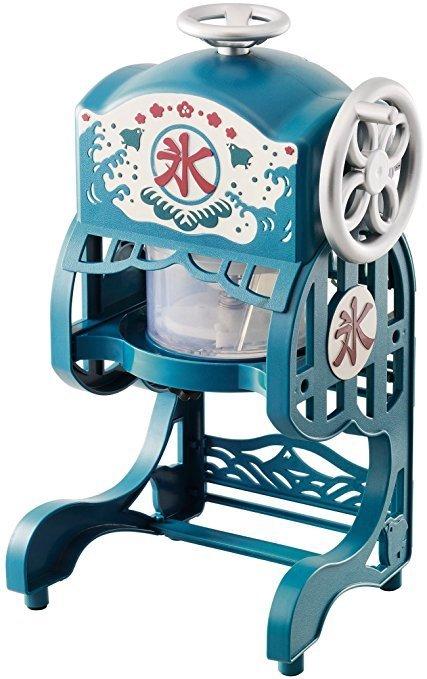 本格ふわふわ氷かき器 DCSP-1751の1つ目の商品画像
