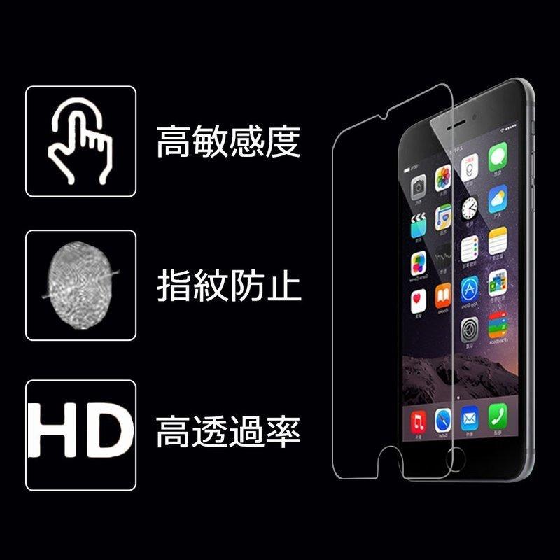 iPhone 6S/6 強化ガラスフィルム の2つ目の商品画像