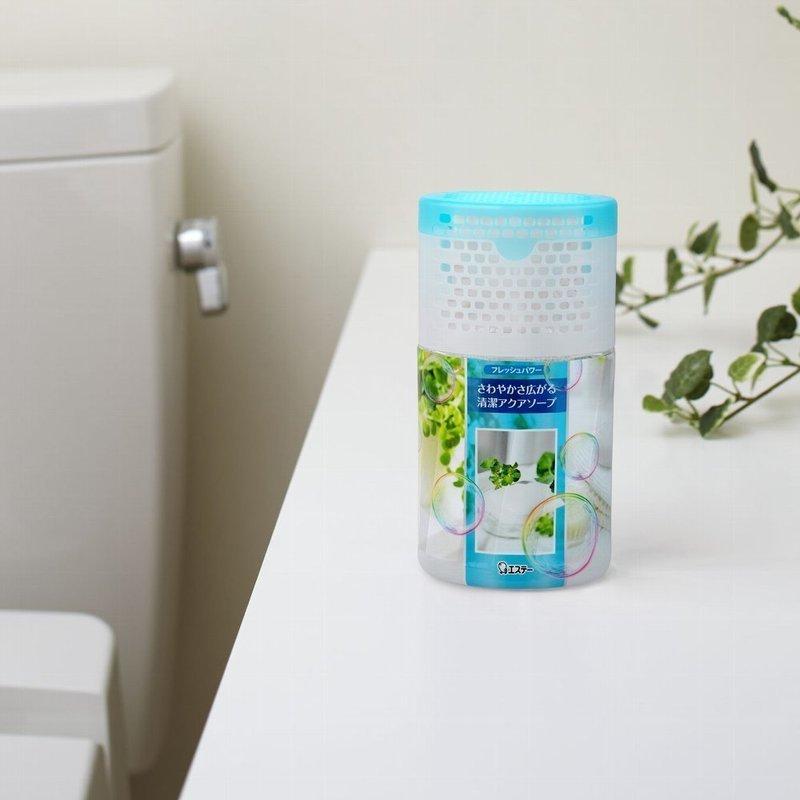 消臭力トイレ用 の2つ目の商品画像
