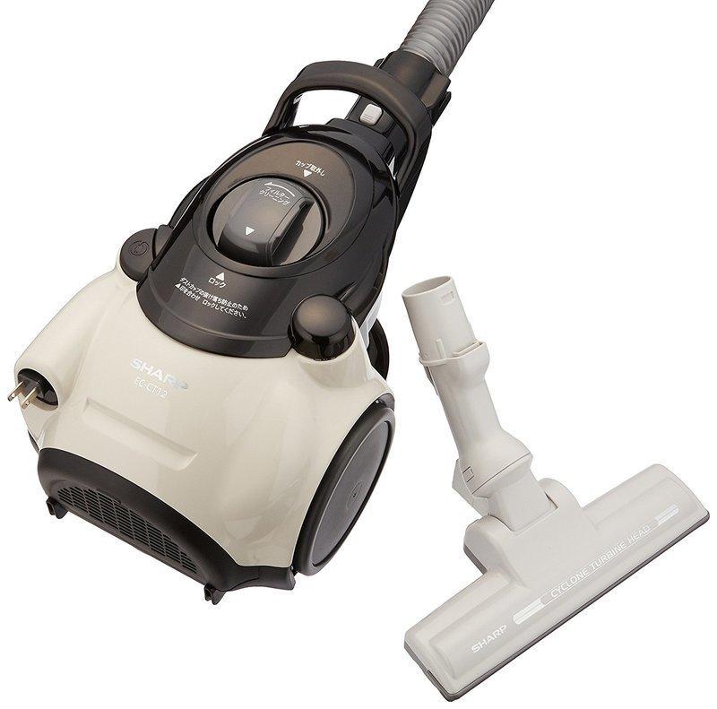 サイクロン掃除機 EC-CT12-Cの2つ目の商品画像