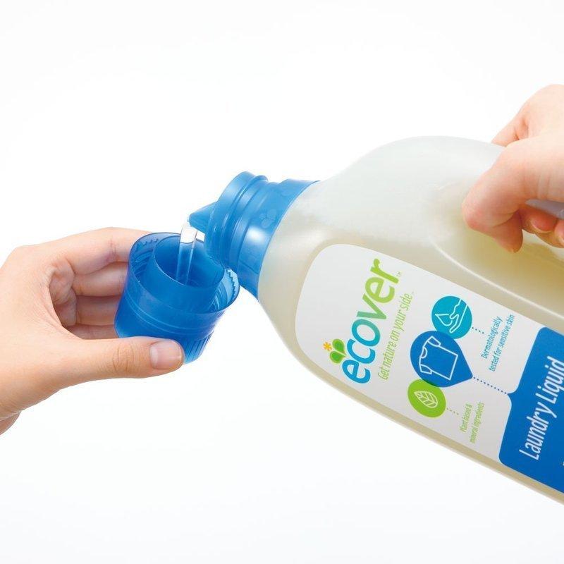 ランドリーリキッド(洗濯用液体洗剤) の2つ目の商品画像