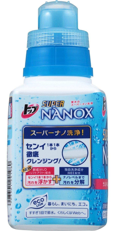 トップ スーパーナノックス の2つ目の商品画像