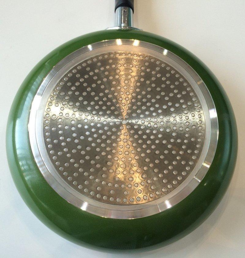 フォア IH対応フッ素加工フライパン の2つ目の商品画像