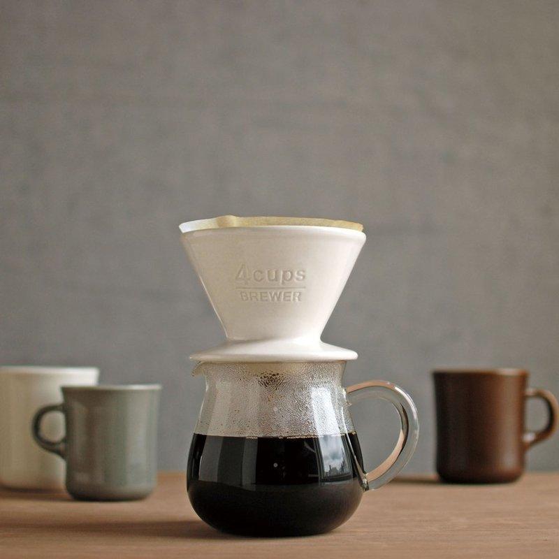 コーヒーサーバー 27622 SCS-02-CSの2つ目の商品画像