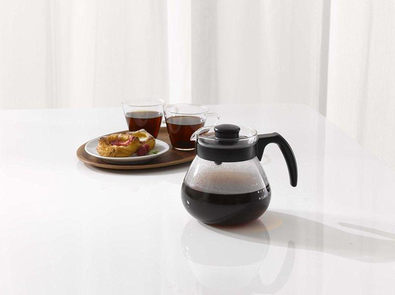 コーヒー & ティーサーバー テコ TC-100Bの2つ目の商品画像
