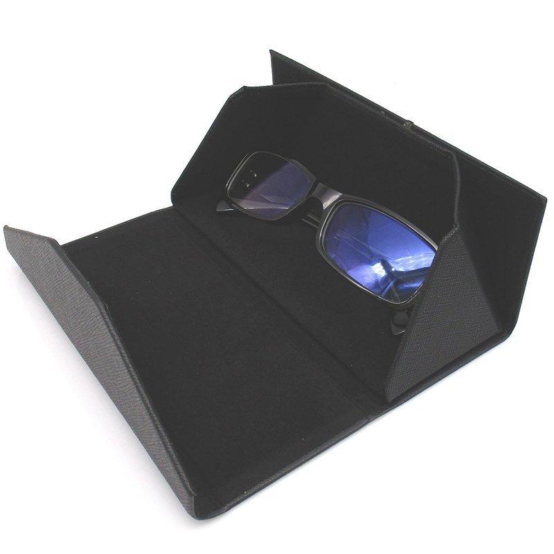 三角折りたたみメガネケース の2つ目の商品画像