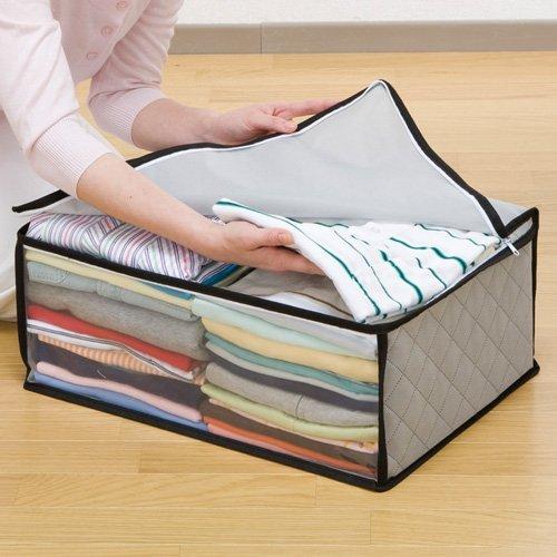 衣類収納ケース 3枚組 171-01の2つ目の商品画像