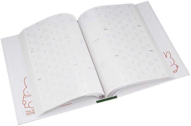 ポケットアルバム ディック・ブルーナ 1PL-158の2つ目の商品画像
