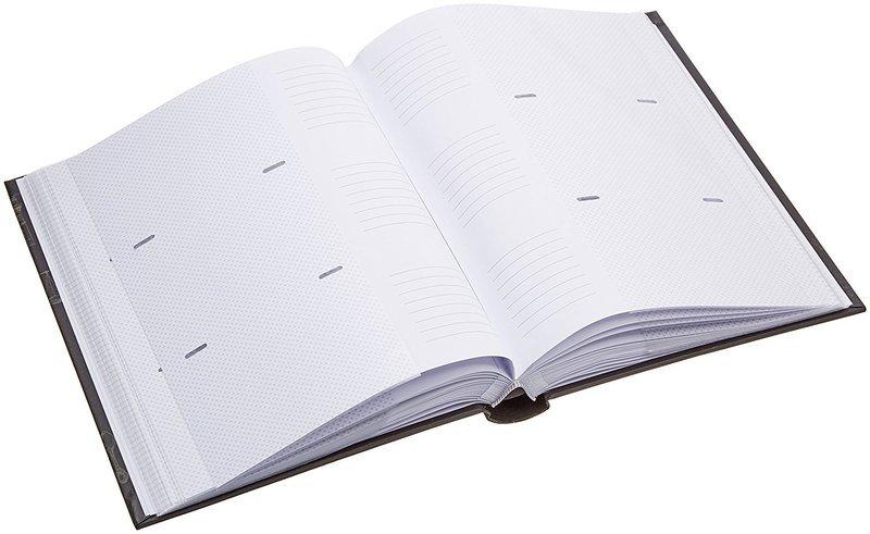 背丸ポケットアルバム アンティークイラスト BPL-240-5の2つ目の商品画像