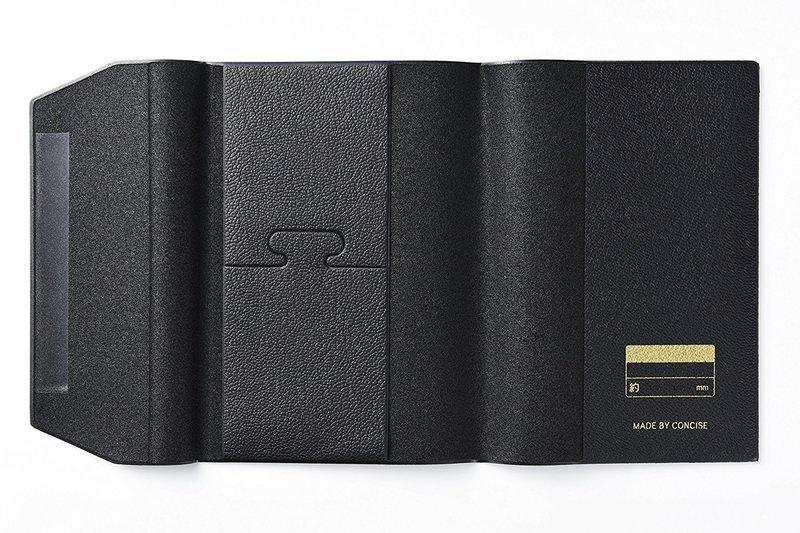 皮革調ブックカバー の2つ目の商品画像