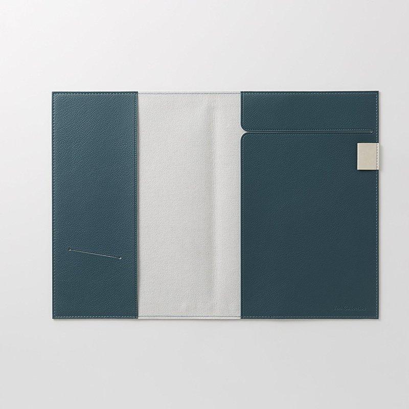 革調ノートカバー A61609601の2つ目の商品画像