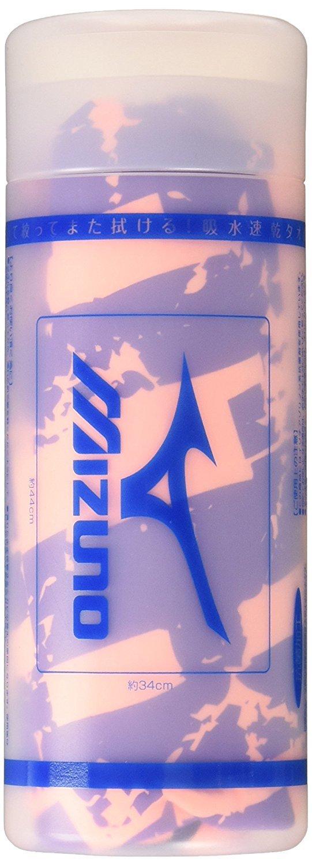 高吸水 スイムタオル N2JY7501の2つ目の商品画像