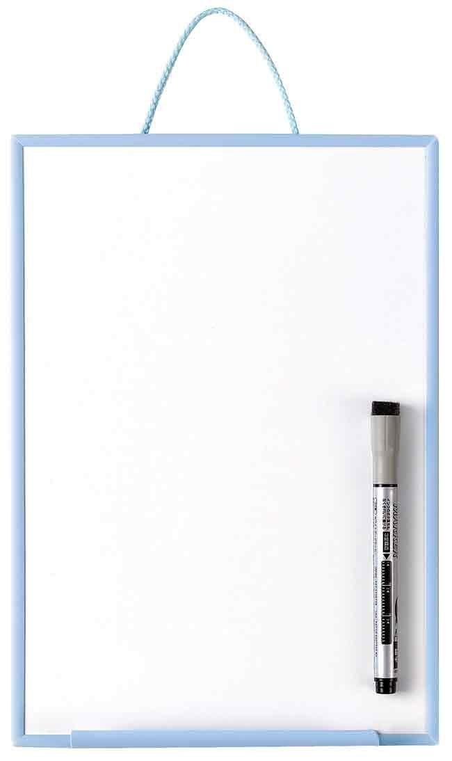 マグネット付きホワイトボード LNW117の2つ目の商品画像