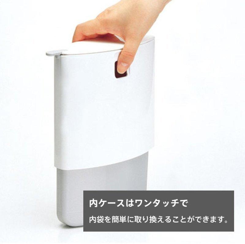 スマートトイレポット W052Wの2つ目の商品画像