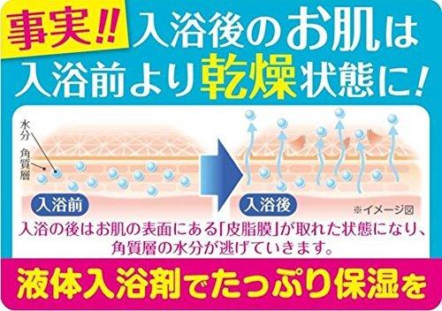 保湿入浴液ウルモア の2つ目の商品画像